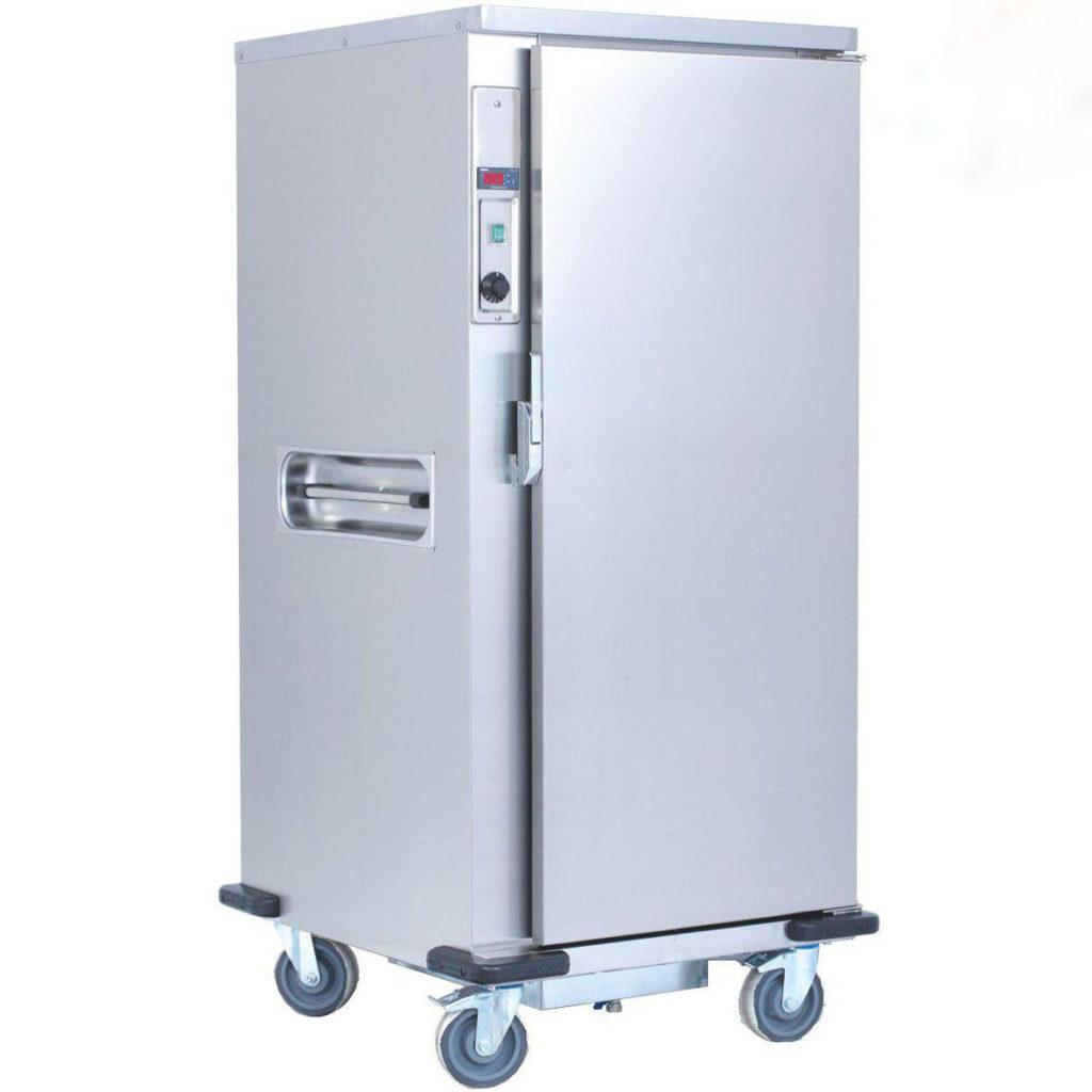 گرمخانه مرطوب گازی - گرمخانه سوپرهیت