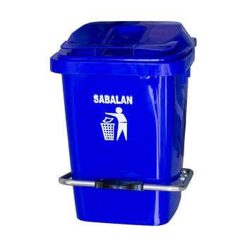سطل زباله پدالی