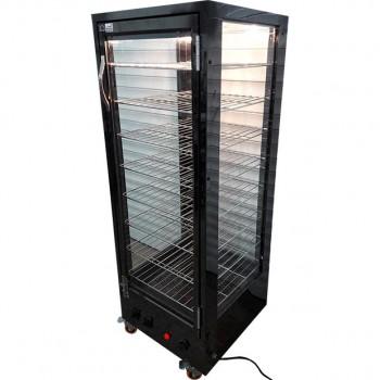 گرمخانه خشک برقی