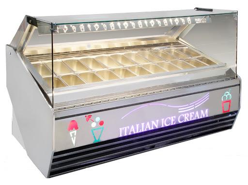 تاپینگ بستنی پرشین استیل آسیا